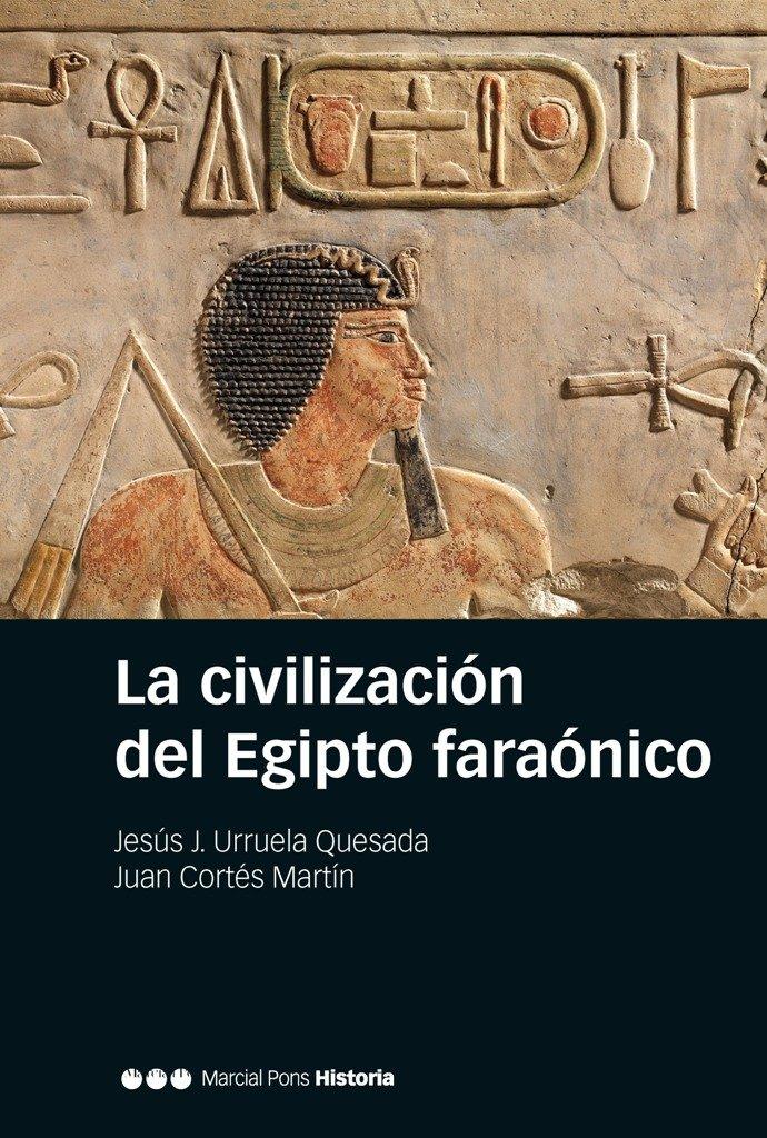 Civilizacion del egipto faronico,la