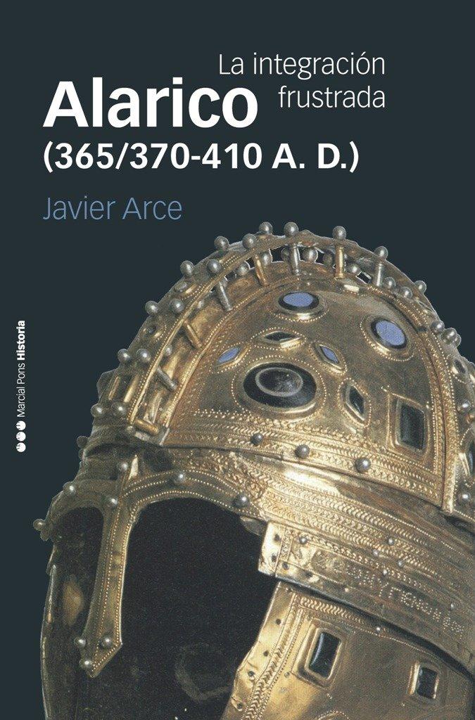 Alarico 365 370 410 a d