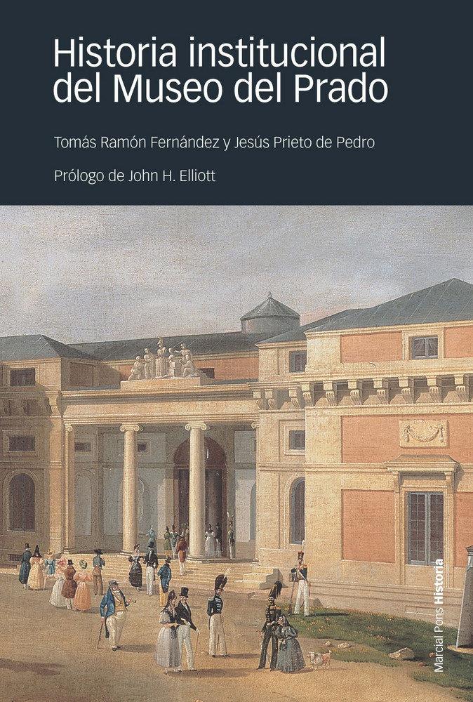 Historia institucional del museo del prado