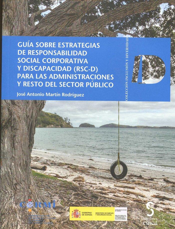 Guia sobre estrategias de responsabilidad social corporativa