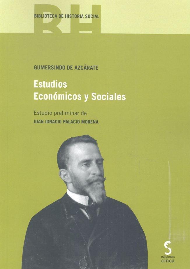 Estudios economicos y sociales