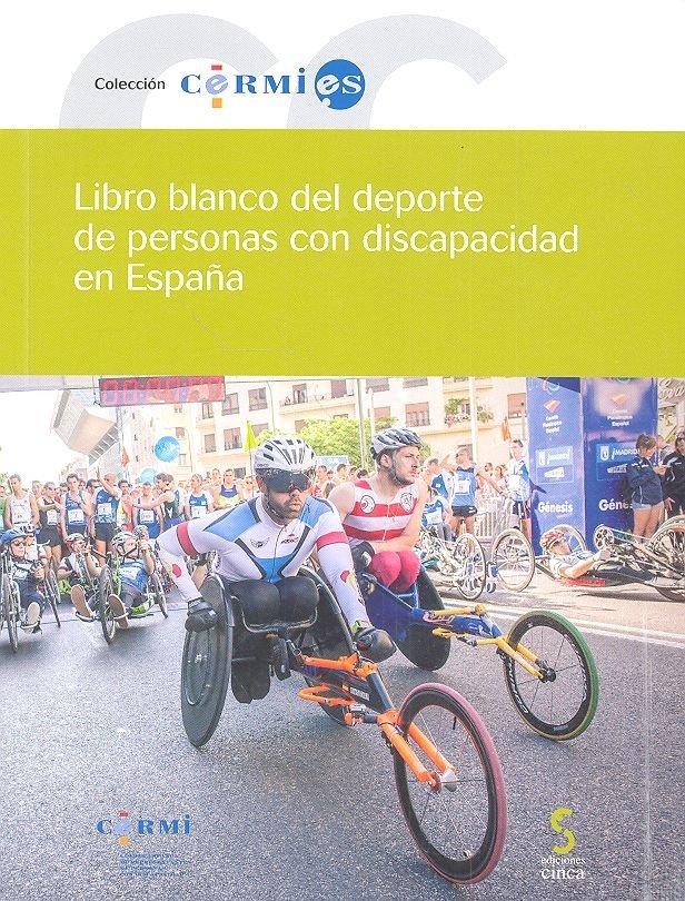 Libro blanco del deporte de personas con discapacidad españ