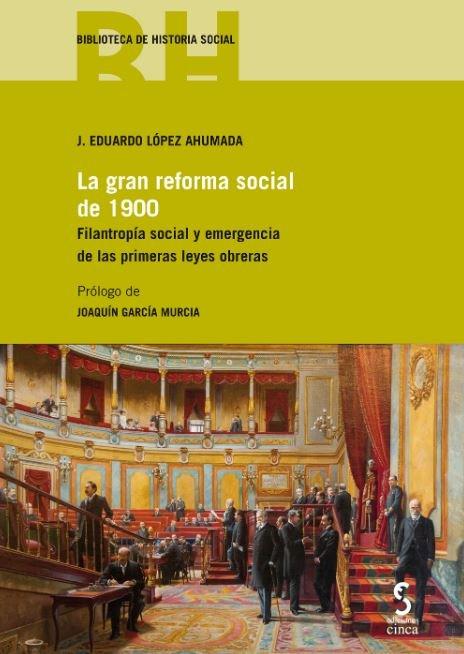 Gran reforma social de 1900