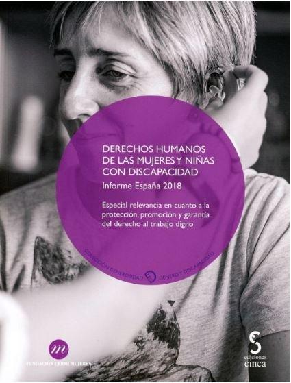 Derechos humanos de las mujeres y niñas con discapacidad i