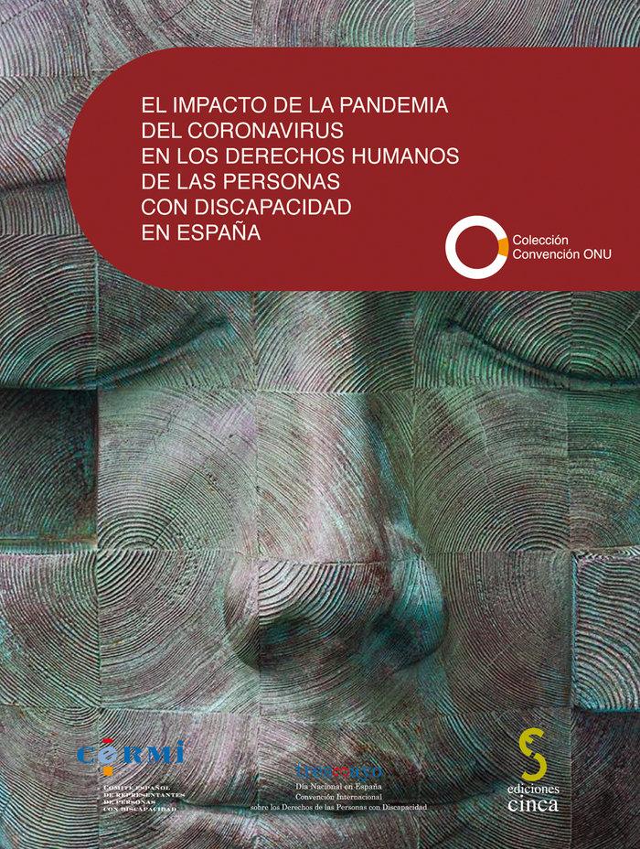 Impacto de la pandemia del coronavirus en los derechos,el