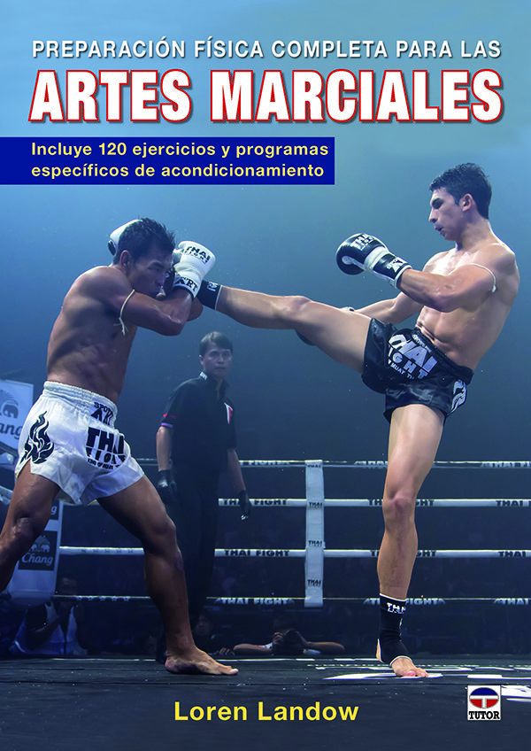 Preparacion fisica para las artes marciales