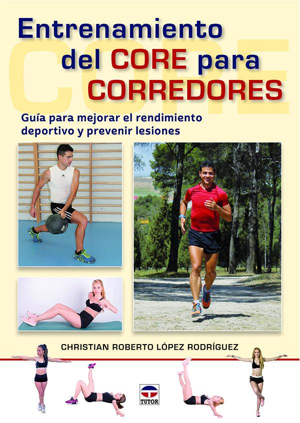 Entrenamiento del core para corredores