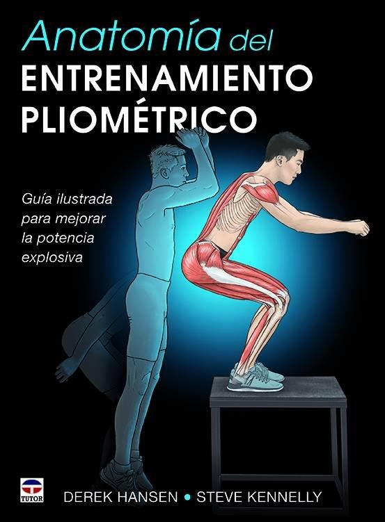 Anatomia del entrenamiento pliometrico