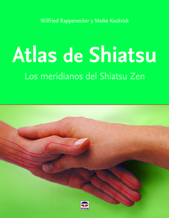 Atlas de shiatsu