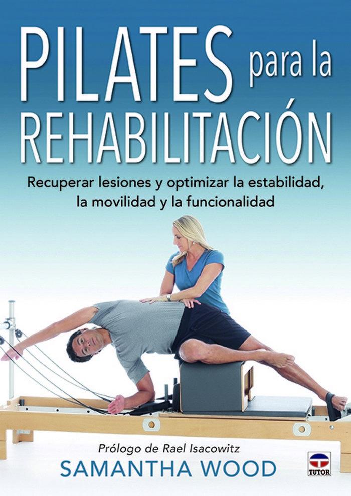 Pilates para la rehabilitacion