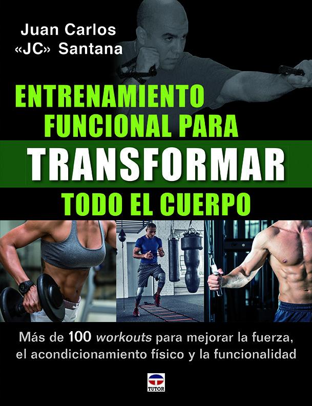 Entrenamiento funcional para transformar todo el cuerpo