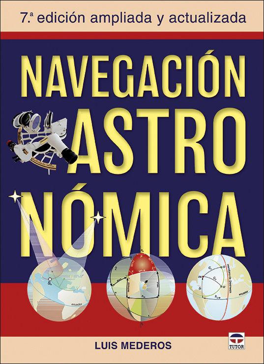 Navegacion astronomica ne