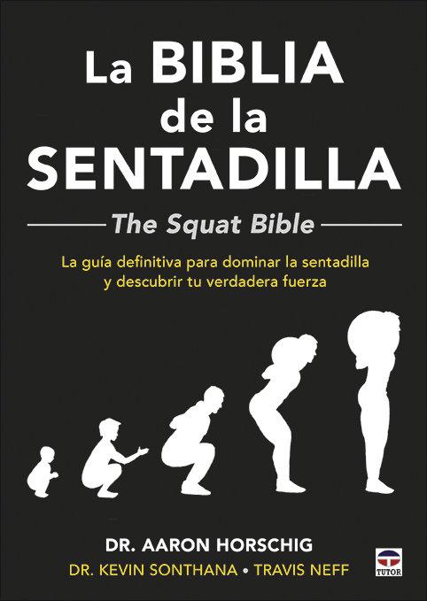 Biblia de la sentadilla the squat bi