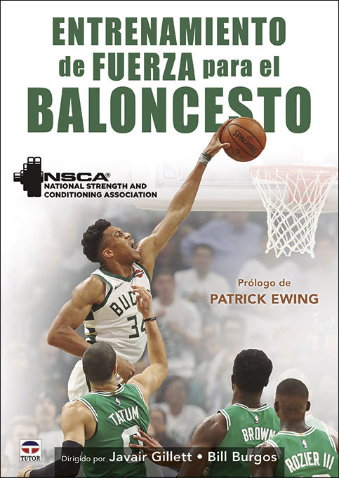 Entrenamiento de la fuerza para el baloncesto