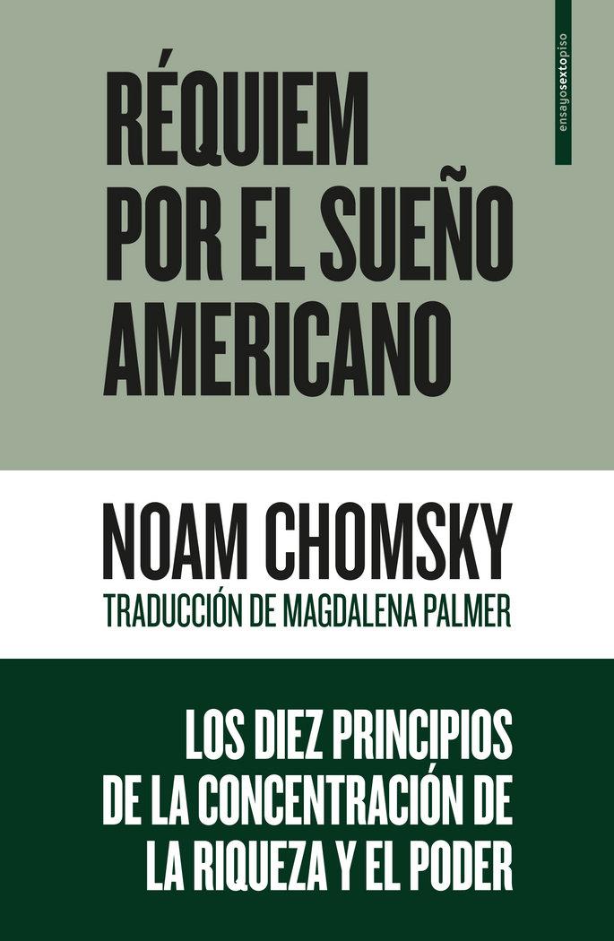 Requiem por el sueño americano