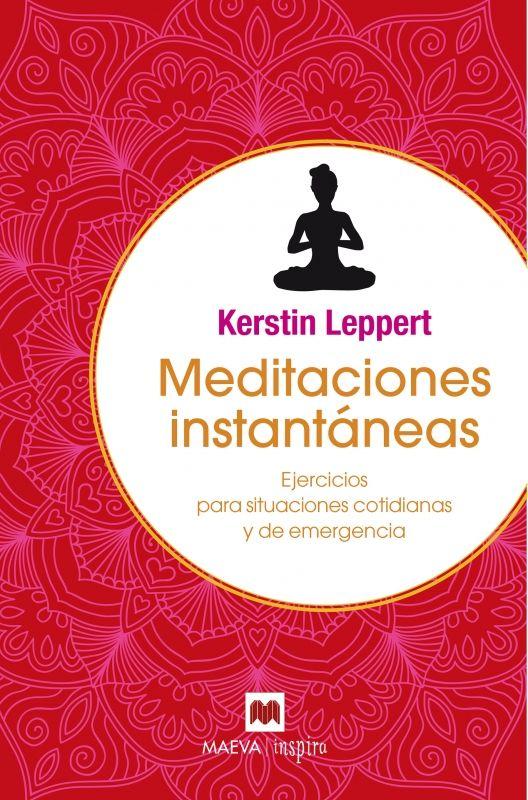 Meditaciones instantaneas