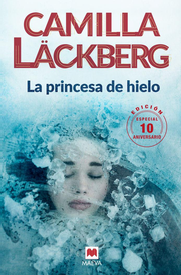 Princesa de hielo 10 aniversario,la