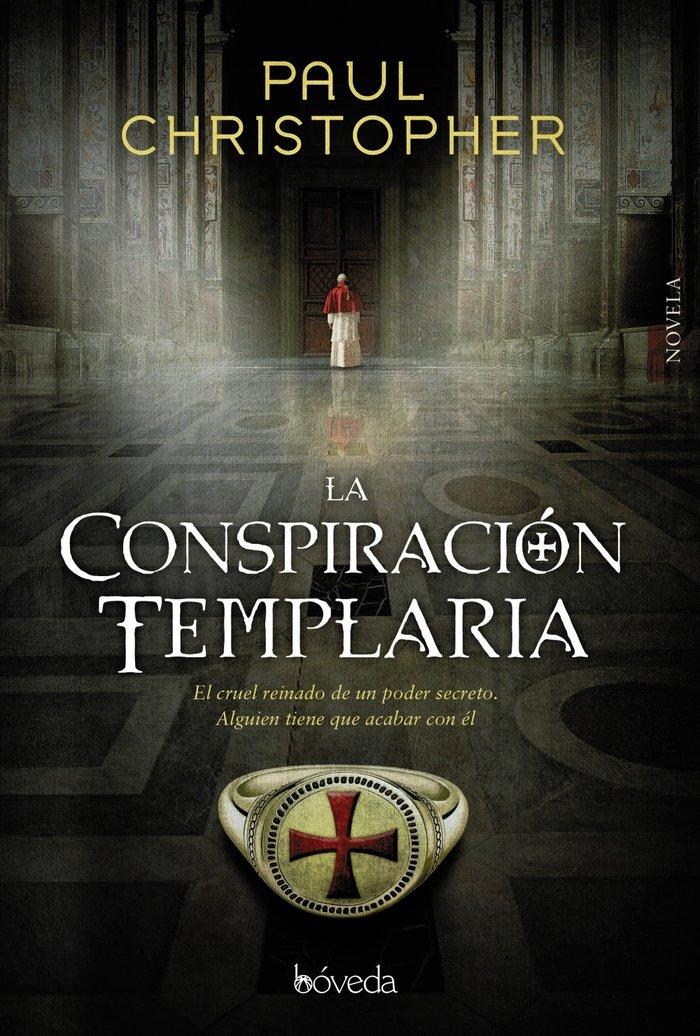 Conspiracion templaria,la