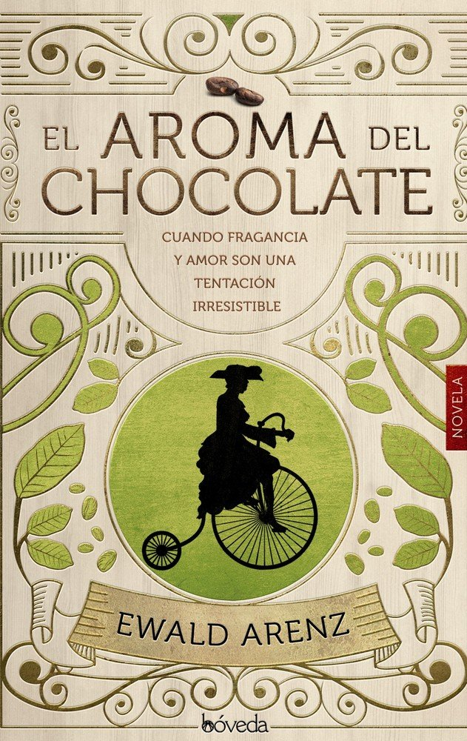 Aroma del chocolate,el