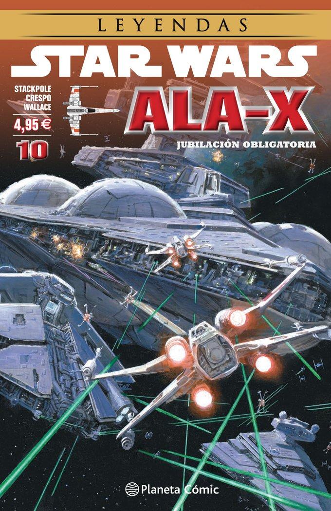 Star wars ala x 10