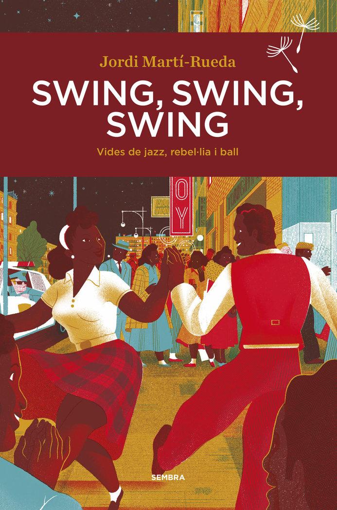 Swing swing swing vides de jazz rebellia i ball