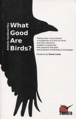 What good are birds?