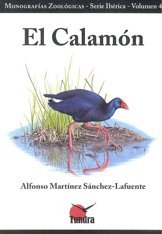 Calamon,el vol 4 serie iberica