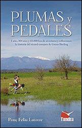 Plumas y pedales