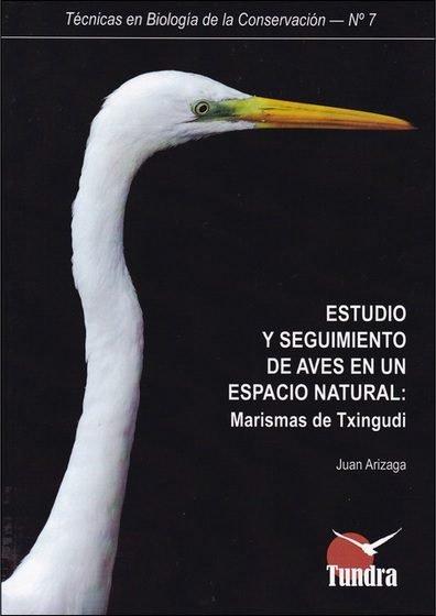 Estudio y seguimiento de aves en un espacio natural marisma
