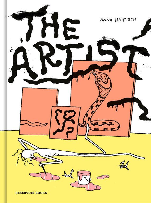 Artist,the