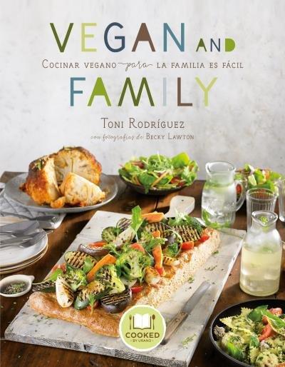 Familia vegana