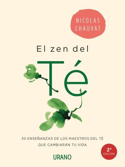 Zen del te,el