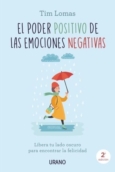 Poder positivo de las emociones negativas,el