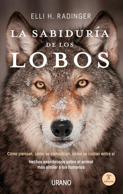 Sabiduria de los lobos,la