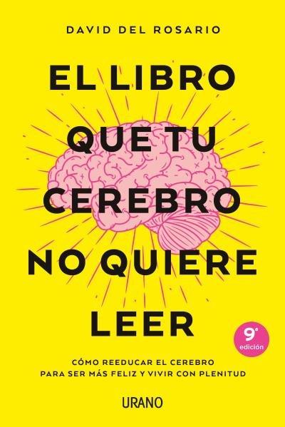 Libro que tu cerebro no quiere leer,el