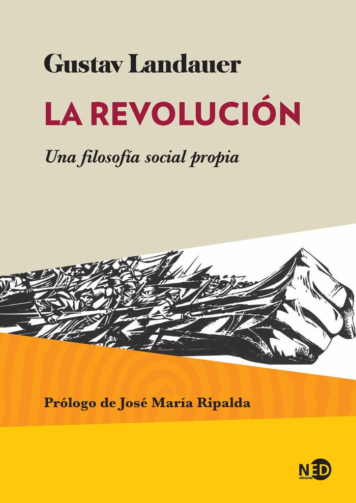 Revolucion,la