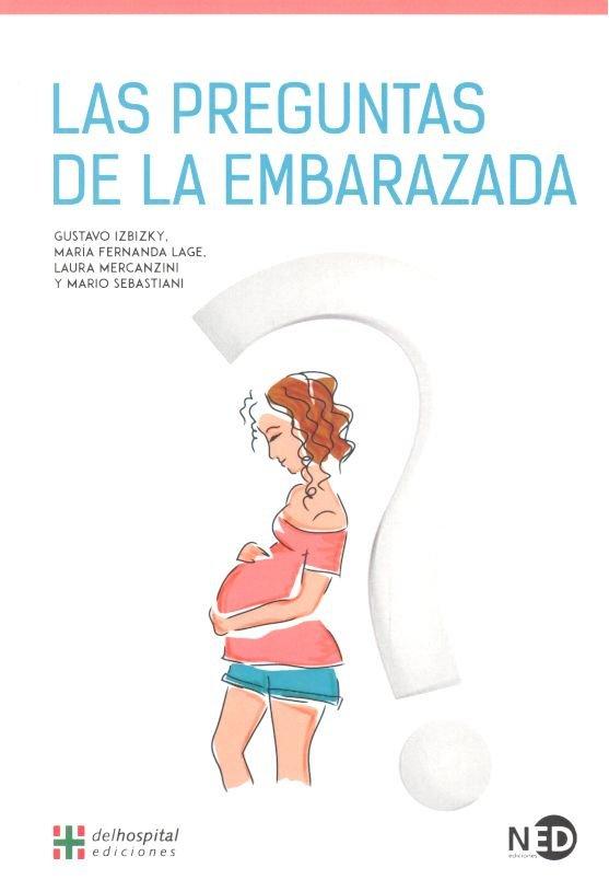Preguntas de la embarazada,las