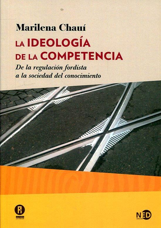 Ideologia de la competencia,la