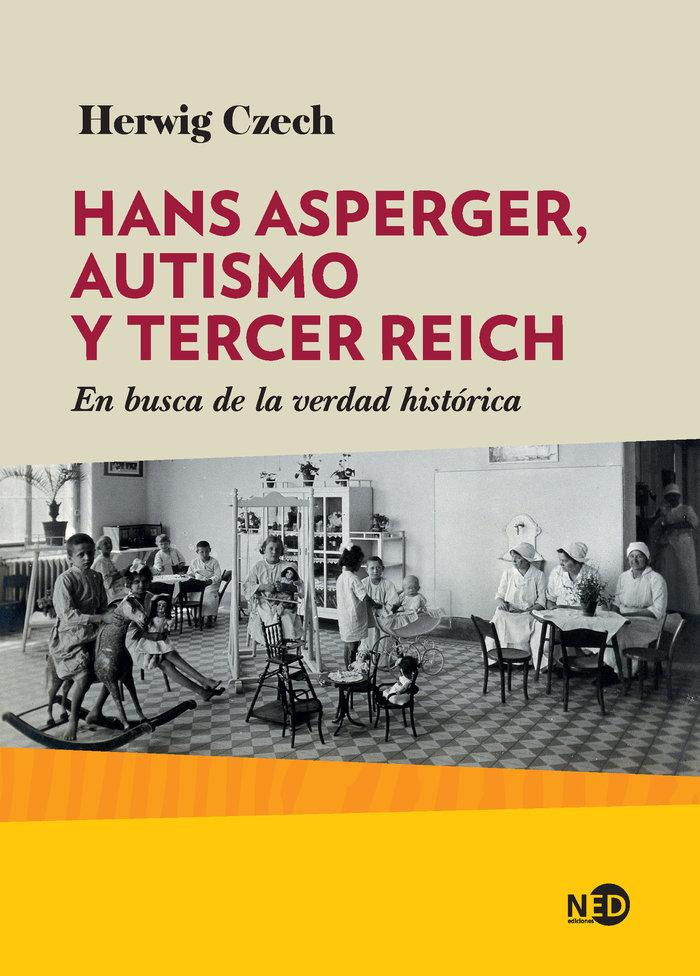 Hans asperger autismo y tercer reich