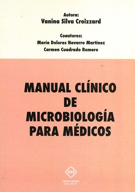 Manual clinico de microbiologia para medicos