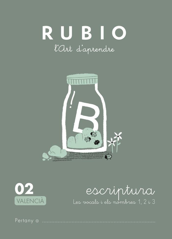 Rubio escriptura 02 com.valenciana 18