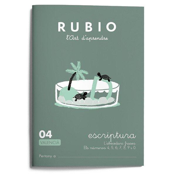 Rubio escriptura 04 com.valenciana 18