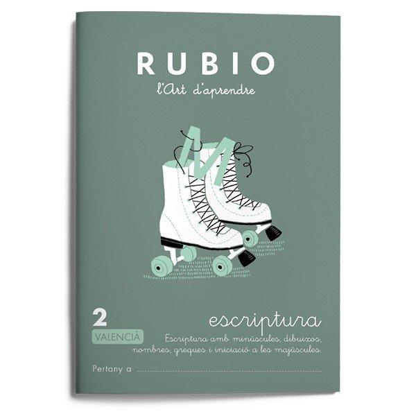 Rubio escriptura 2 com.valenciana 18