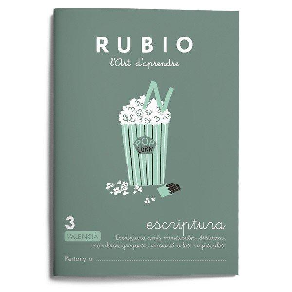 Rubio escriptura 3 com.valenciana 18