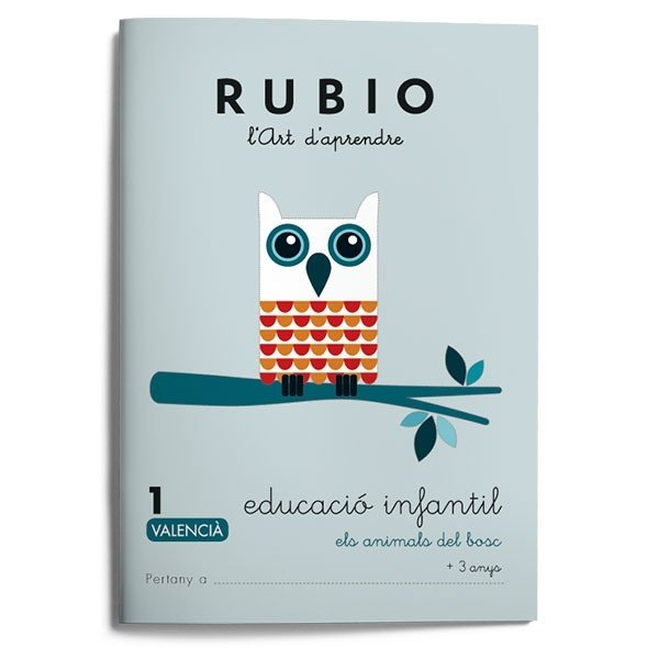 Rubio ei 1 animals com.valenciana 18