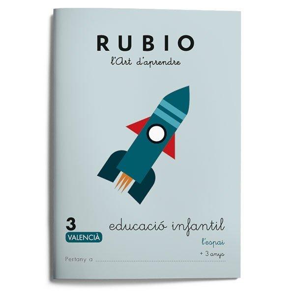 Rubio ei 3 espai com.valenciana 18