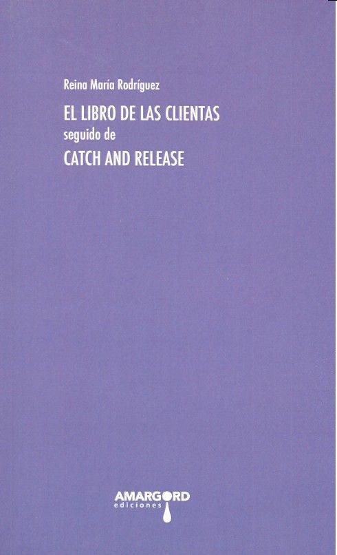 Libro de las clientas