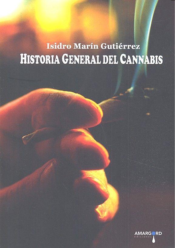 Hisotria general del cannabis