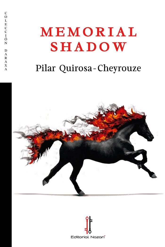Memorial shadow