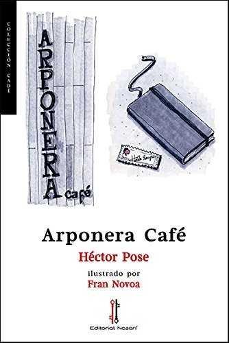 Arponera cafe